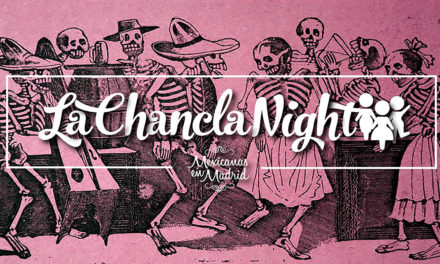 La Chancla Night