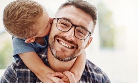 Regálale algo bien padre a papá